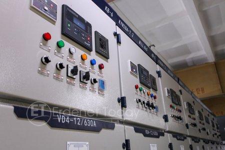 Баяжуулах үйлдвэрийн Өөрөө нунтаглах хэсгийн хамт олон давтамжийн секцийг шинэчилнэ