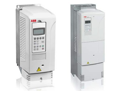 Low and medium voltage AC drives