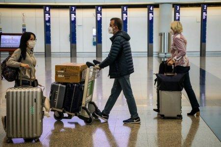 Коронавирус: БНХАУ руу нисэх 25 нислэг, Бээжин-Улаанбаатар-Москва чиглэлийн галт тэргийг цуцаллаа
