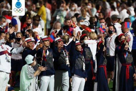 Олимпод оролцсон сүүлийн баг тамирчид маргааш эх орондоо ирнэ