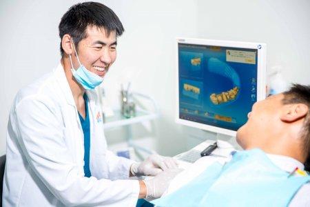 Шүдний бүрээс хийх шинэ технологи эрэлт ихтэй байна