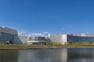 Северо-Восточный федеральный университет имени М.К. Аммосова (СВФУ)