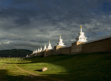 """Beauty of Northern and Central Mongolia""' trip"