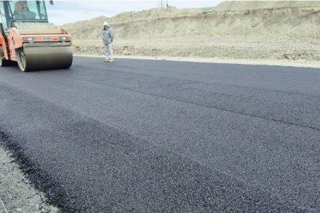 Дарханы 130 орчим километр замын хөдөлгөөнийг арваннэгдүгээр сарын 1-15-нд нээхээр төлөвлөжээ
