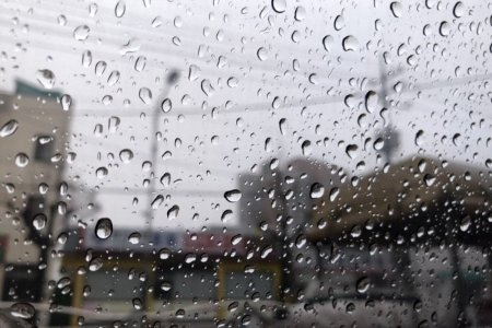 Улаанбаатарт үүлшинэ. Үдээс хойш бага зэргийн аадар бороо орно
