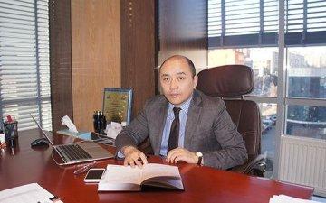 """А.Ганболд: """"Монголчууд бетон зуурмагийн салбарт хөрөнгө оруулалт хэлбэрээр 100 гаруй сая ам.Долларыг гадагш нь зүгээр урсгачихаад байна"""""""