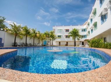 Boracay COCO English Academy & Resort