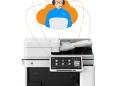 Хувилах төхөөрөмж суурилуулах / Remote copier installation