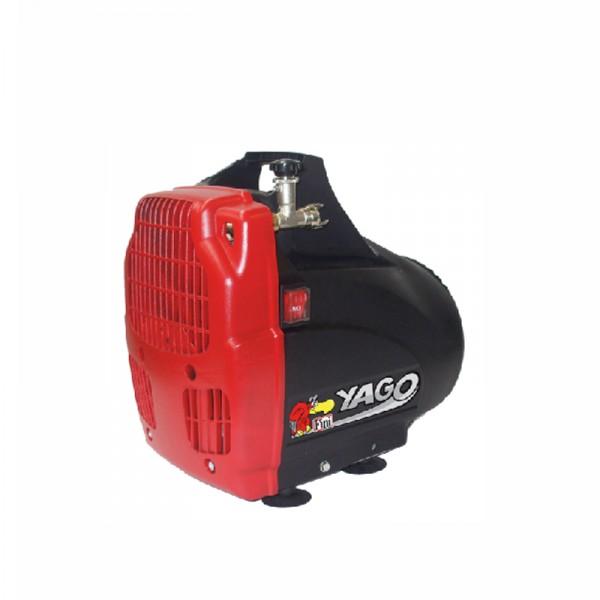 Зөөврийн хийн компрессор 180л/мин
