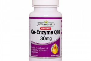 CO-ENZYME Q10 30 mg softgel