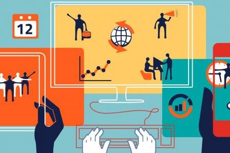 Дижитал эрин үед менежерүүдийн эзэмших шаардлагатай ур чадварууд