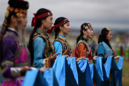The Events and Festivals of Mongolia - 2020