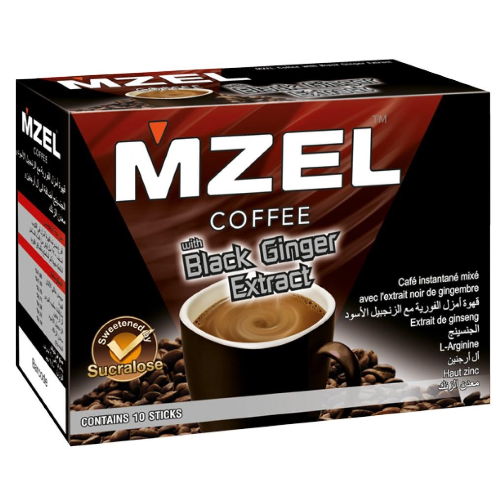 MZEL Эрчүүдэд зориулсан кофе
