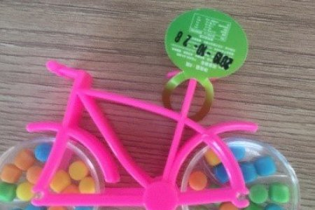 """НМХГ: """"MTR групп"""" ХХК-иас нийлүүлсэн гэх дугуйтай чихрийг худалдаж авахгүй байхыг анхаарууллаа"""