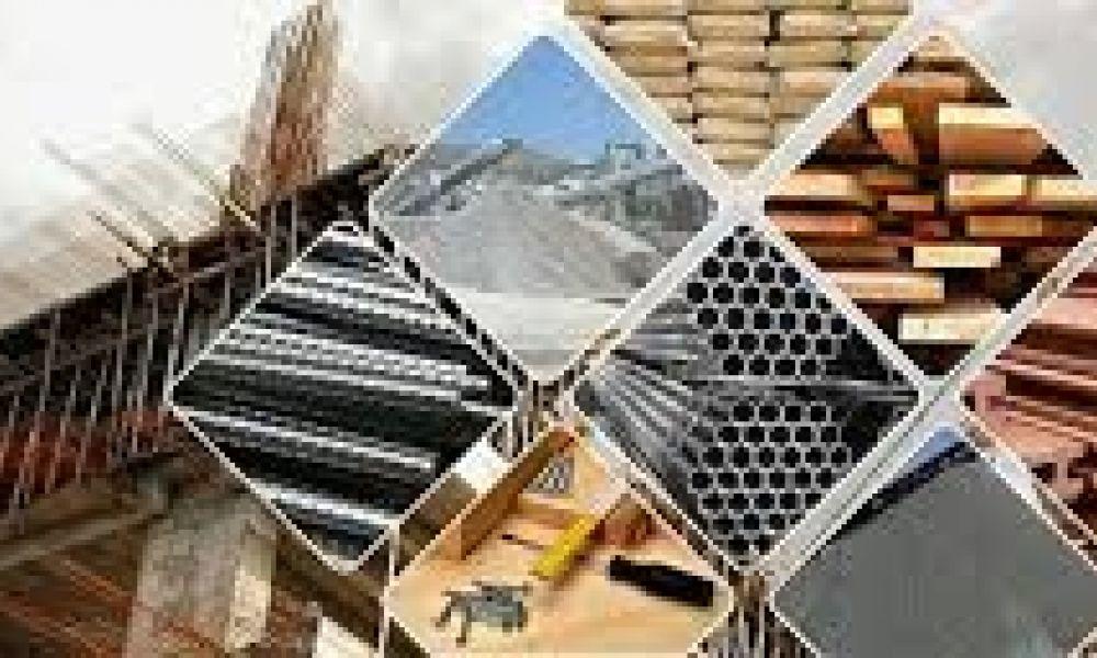 <strong>Мэргэшил</strong><br>Барилгын материал, бүтээгдэхүүн