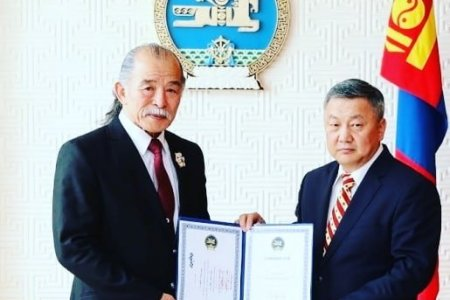 Хироми Томита: Монголд ирсэн ажлынхаа гол үр дүнг Токиод болох дэлхийн аварга шалгаруулах тэмцээний үеэр харна даа