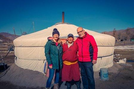 8 great reasons to visit Mongolia