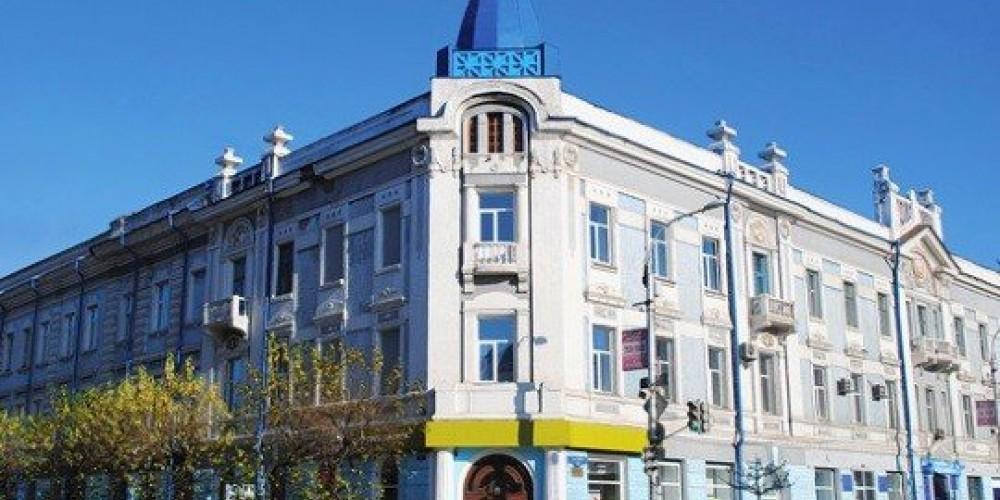 Красноярскийн хөдөө аж ахуйн улсын их сургууль