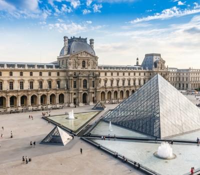 Баруун европын 5 улс 11 хотоор аялах аялал