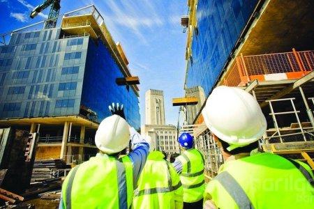 СТАТИСТИК: 2020 онд барилгын салбарын ажиллах хүчний эрэлт ямар байх вэ?