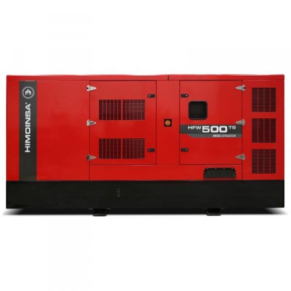 Дизель цахилгаан үүсгүүр 320/360кВт