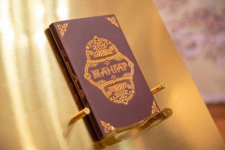 """САЙН МЭДЭЭ: """"Монгол Жангар"""" туулийг номын сангуудад бэлэглэлээ"""