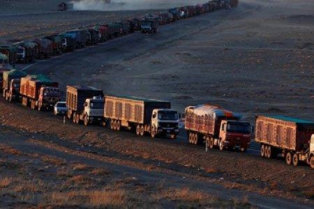 Хятадын талаас нүүрсийг татан авч эхэллээ