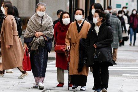 Японы засгийн газар тахлын гамшигт нэрвэгдсэн айл өрх тус бүрт 200,000 иен тараана