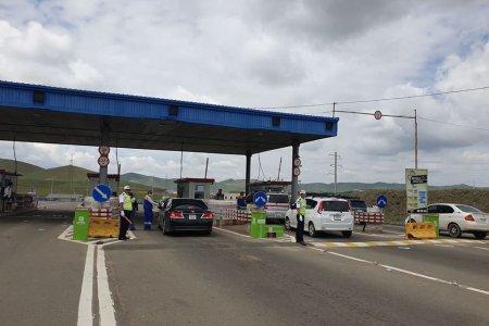 Хамгаалах бүс хэрэглээгүй зорчигчтой тээврийн хэрэгслийг орон нутгийн замд гаргахгүй