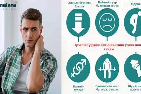 Эрэгтэй хүн цэвэршидгийг та мэдэх үү? Тухайн үеэ хэрхэн даван туулах вэ?