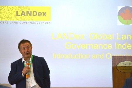 Олон улсын газрын эвслийн LANDex сургалт боллоо