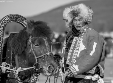 Magnificent Mongolia Photo Tour