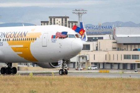 Шинэ Дели-Улаанбаатар чиглэлийн онгоцоор 168 иргэн эх орондоо ирлээ