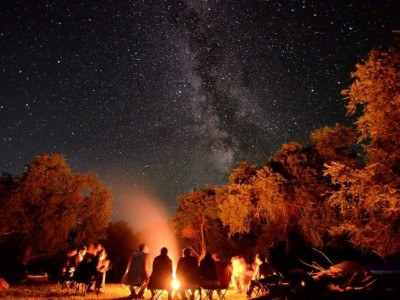 Northern & Central & Gobi Desert – 22 days tour
