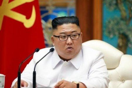 Хойд Солонгос дахь COVID-19-ийн тохиолдол батлагдсангүй