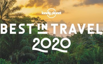 2020 онд Аялахад хамгийн шилдэг 10 хот