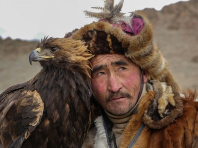 Altai Tavan Bogd National Park & Golden Eagle Hunting Festival for 10 days