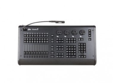 HOGLET-4 LIGHTING DESK