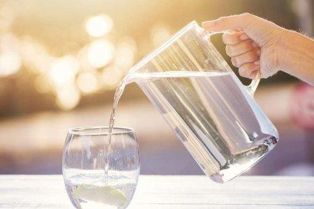 Даралтат цэвэр усны хоолой