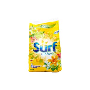 Surf анхилам үнэртэй угаалгын нунтаг / 800гр