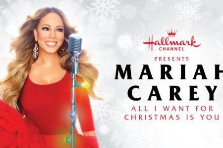"""All I Want for Christmas is You"" 25 жилийн дараа жагсаалтыг тэргүүлжээ"