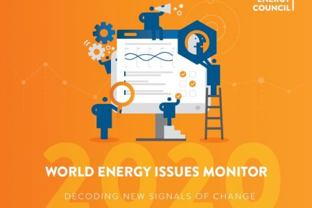 World Energy Council Issues Monitor 2020
