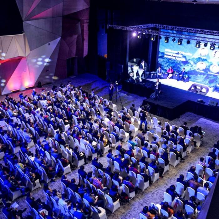 Ард Санхүүгийн Нэгдэл Хувьцаа Эзэмшигчдийн Хурал 2019