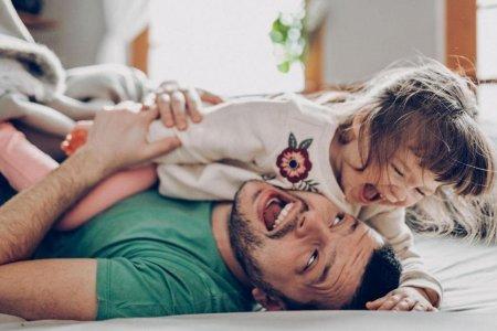 Хүүхдээ хэрхэн аз жаргалтай болгох вэ?