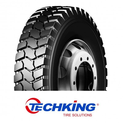 Techking - 12.00R20 ETFN U+