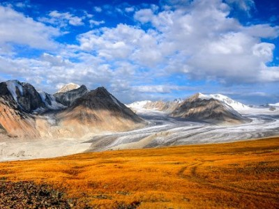 Central – Western – Northern Mongolia – 26 days tour