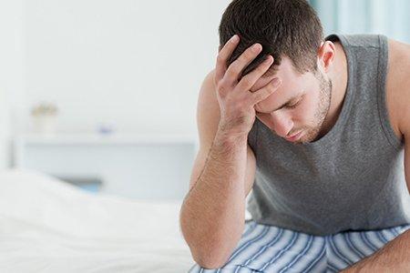 Бэлгийн сулрал, чалх гэж юу вэ? Түрүү булчирхай томрол, үрэвсэл, шохойжилт, үргүйдэл
