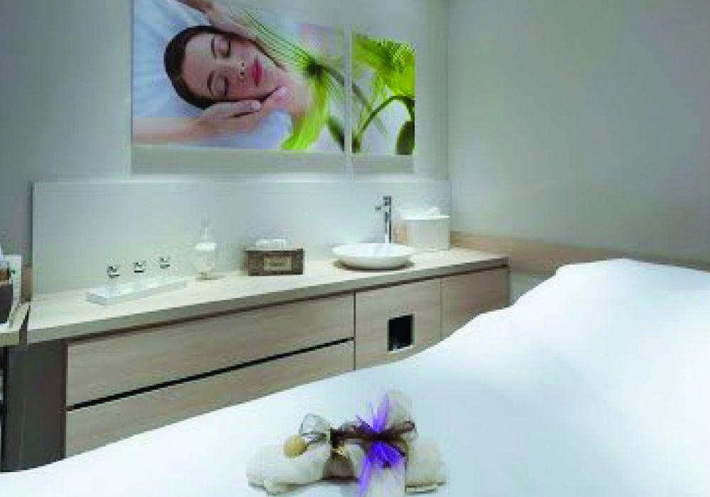 Yves Rocher Beauty Salon