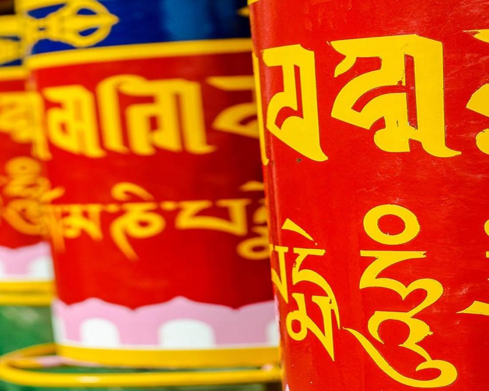 BUDDHA ESCAPE