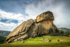 Gorkhi Terelj National Park day trip